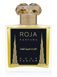 <b>United Arab Emirates Roja</b> Dove perfume - a fragrance for women ...