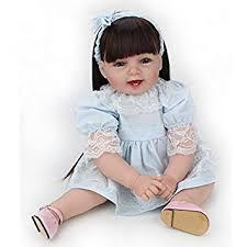 Kaydora Reborn <b>Baby Dolls 22 Inch</b> Princess <b>Baby Reborn Dolls</b> ...