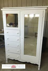 antique white painted bedroom furniture piece bedroom furniture makeover