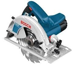 Циркулярная пила <b>Bosch GKS 190</b> - купить в Краснодаре по ...