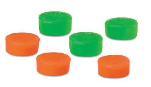 <b>Беруши для бассейна TYR</b> Youth Multi-Colored Silicone Ear Plugs ...