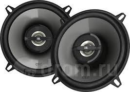 2-полосная коаксиальная акустика JBL CS742, автомобильные ...