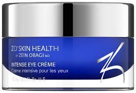 ZO Skin Health <b>Интенсивный крем для кожи</b> вокруг глаз Intense ...