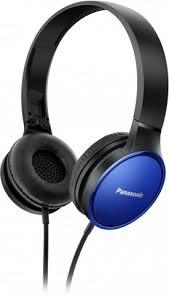 отзывы о <b>Panasonic RP</b>-<b>HF300GC</b> (черно-синий)
