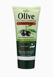 <b>Крем для рук</b> HerbOlive <b>витаминный</b> с шалфеем и плодами ...