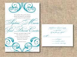 printable wedding invitations to for printable wedding invitations