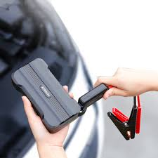 [Best Price] <b>Multifunctional Car Emergency</b> Jump <b>Starter</b> Power ...