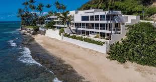 Take A Virtual Tour: Former Honolulu Home Of Fashion Designer ...
