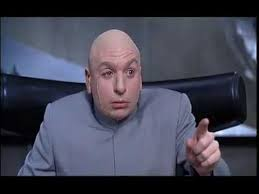 25 great <b>dr evil</b> quotes - YouTube
