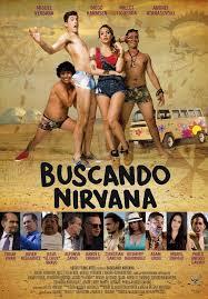 Resultado de imagen para Buscando a Nirvana filme