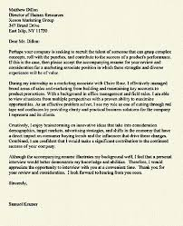 bank cover letter   Inspirenow cover letter examples for internships