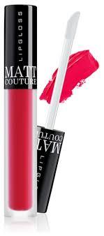 Купить BelorDesign <b>Блеск для</b> губ Matt Couture, 55 <b>насыщенный</b> ...