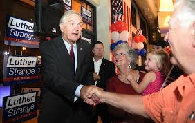 Luther Strange's role in the Purdue Pharma opioid settlement ...