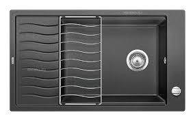 <b>Кухонная мойка Blanco ELON</b> XL 8 S