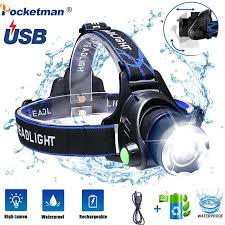 Special Offers <b>t6</b> headlight head lamp brands and get free shipping ...