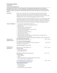 chef cv example doc tk chef cv example 23 04 2017