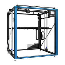 <b>Tronxy</b>® x5st-500 aluminium 3d printer 500*500*600mm <b>large</b> ...