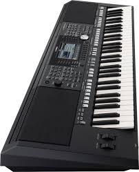 <b>Yamaha PSR</b>-S950 – развитие <b>синтезаторов</b> с ...