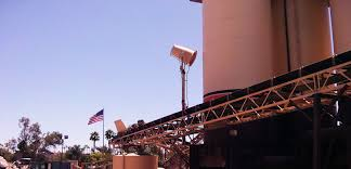 <b>Dust Control</b> Systems for Asphalt and Concrete Recycling | BossTek