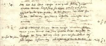「1609, morisco signed the expulsion document」の画像検索結果