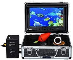 Eyoyo <b>Portable</b> 9 inch LCD Monitor Fish <b>Finder</b> HD 1000TVL ...