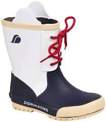 Kaufe <b>Didriksons</b> - <b>Wellies</b> - <b>Splashman</b> DI502480 - Navy/Snow ...