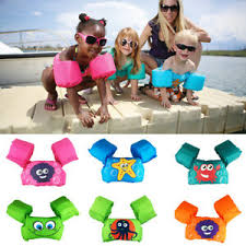 Swimming Armbands Inflatable <b>Floats</b> for <b>Children Kids 3to</b> 6 Years ...
