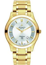 <b>Atlantic Часы</b> 71365.45.21. <b>Коллекция</b> Seahunter 100 | www.gt-a.ru