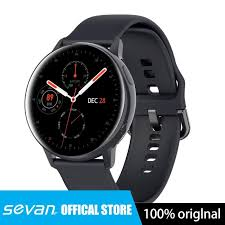 <b>LEMFO SG2 Full</b> Touch AMOLED Screen Smart Watch IP68 ...