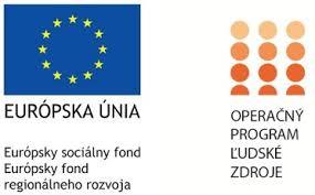 Výsledok vyhľadávania obrázkov pre dopyt európsky sociálny fond