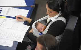the legal loophole forcing pregnant women out of work european mep baby
