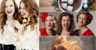 Rosie and The Riveters and Twin Kennedy: <b>Pairing</b> holiday tunes ...