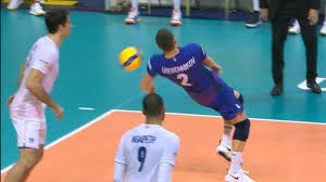 EuroVolleyTV | <b>European</b> Volleyball LIVE & On Demand