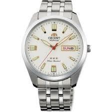 <b>Мужские</b> механические наручные <b>часы Orient</b> 3 Stars Crystal 21 ...