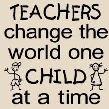 Jeddah Teachers | Train a child, change a nation.