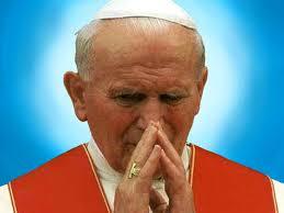 La religiosa que asegura haberse curado por milagro de Juan Pablo II 01 - juan-pablo-ii