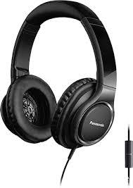 ROZETKA | <b>Наушники Panasonic RP-HD6MGC-K</b> Black. Цена ...