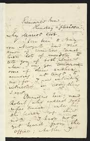 crime in great expectations the british library letters about newgate from charles dickens to his wife catherine 1835 folio