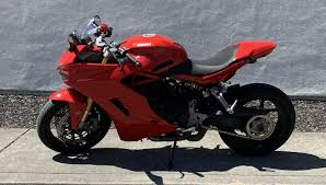 <b>2018</b> Ducati SuperSport <b>S</b>   Ace Motorsports