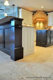 paint oak kitchen cabinets