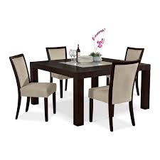 Value City Dining Room Tables Value City Dining Room Furniture In Endearing Home Interior
