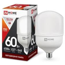 <b>Лампочки In Home</b> — купить на Яндекс.Маркете