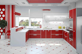 green kitchen cabinets couchableco: simple red and white kitchen cabinets home design planning