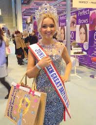 Image result for teen beauty pageant question