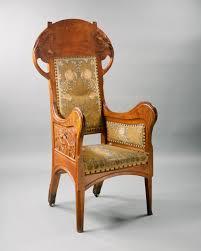 art nouveau   essay   heilbrunn timeline of art history   the        armchair armchair