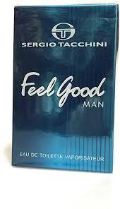 <b>Sergio Tacchini Feel Good</b> 50ml: Amazon.co.uk: Health & Personal ...