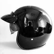 Online Shop <b>2019 new</b> fashion Motorcycle Helmet Harley 3/4 Open ...