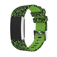 For Fitbit Ionic <b>Bands</b> Small,PrettyW Sport <b>Silicone Replacement</b> ...