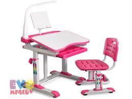 <b>Комплект мебели</b> (<b>столик</b> + <b>стульчик</b> + лампа) BD-09, Китай, EVO ...