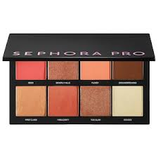 Sephora <b>PRO</b> Face Palette - <b>SEPHORA COLLECTION</b> | Sephora